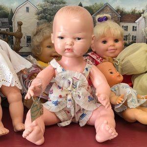 1983 Eugene Doll